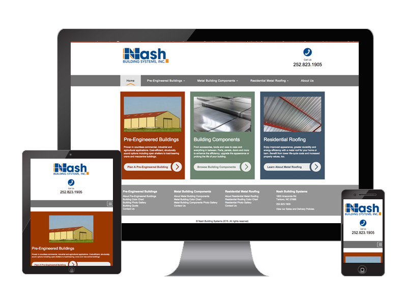 Nash Building Systems