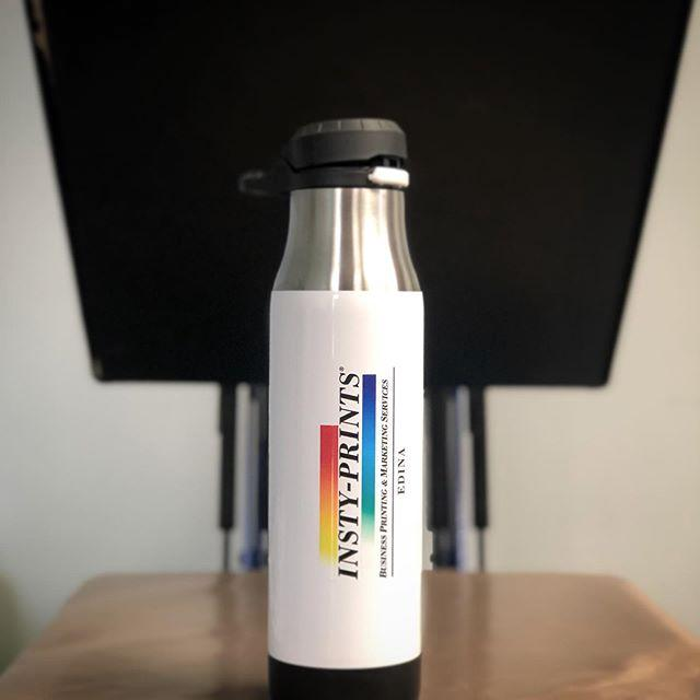 Insty-Prints ACE Water Bottle
